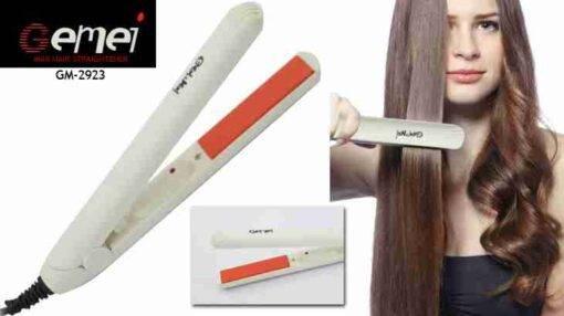 mydeal lk gemei mini hair straightener modelgm2923 03