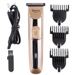 GM-6028 Geemy Rechargable Hair & Beard Trimmer / Clipper